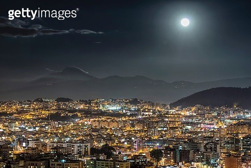 Cityscapes - Day & Night - gettyimageskorea
