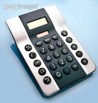 calculator - gettyimageskorea