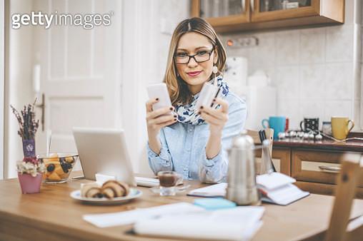 Online shopping - gettyimageskorea