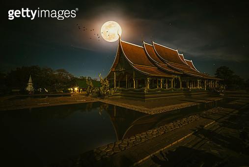 Explore Ubon Ratchathani, Thailand - gettyimageskorea