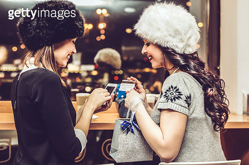 Merry Christmas! - gettyimageskorea