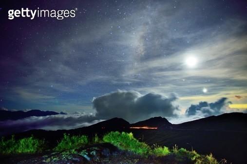 Sky, clouds - gettyimageskorea