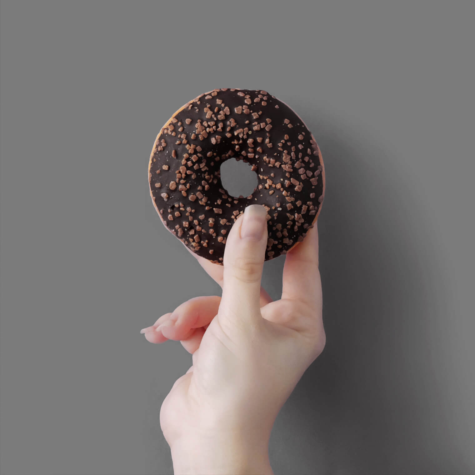 Getty's Donuts