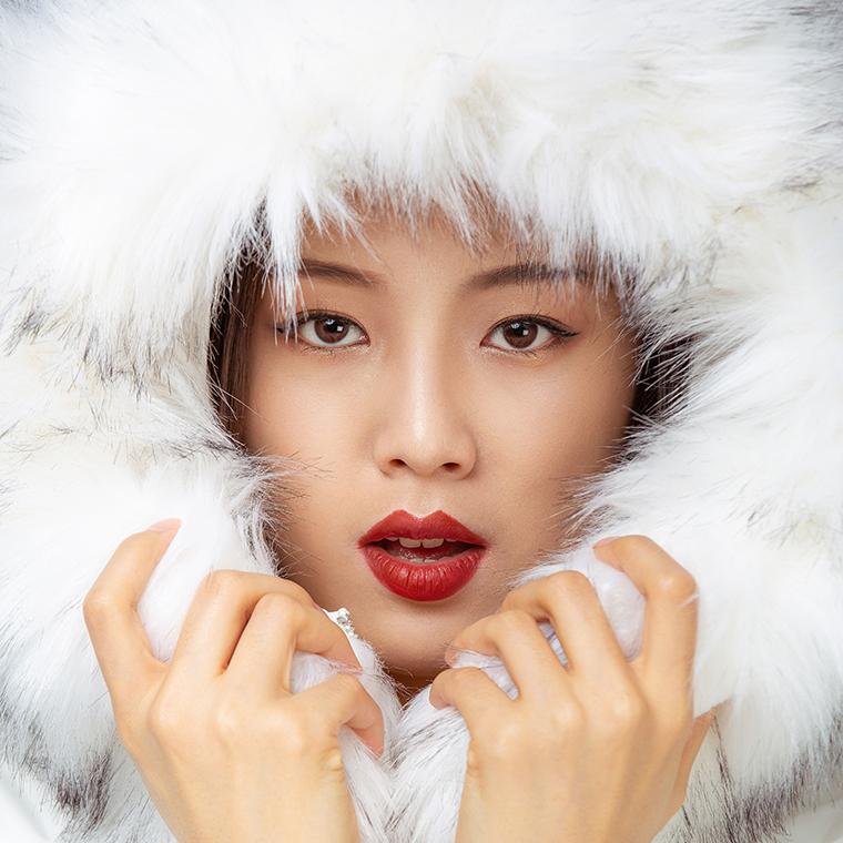 겨울 패션