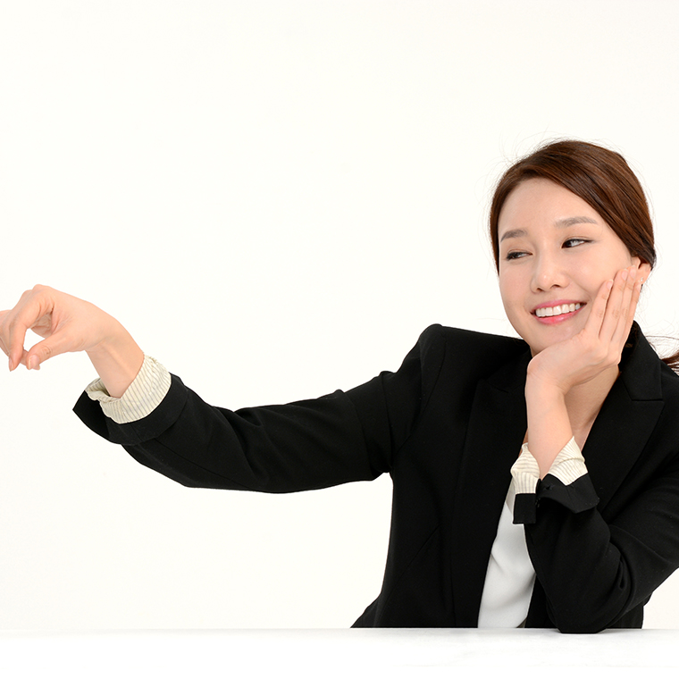 여성 비즈니스