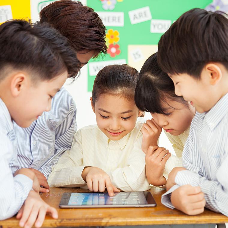 글로벌 어린이