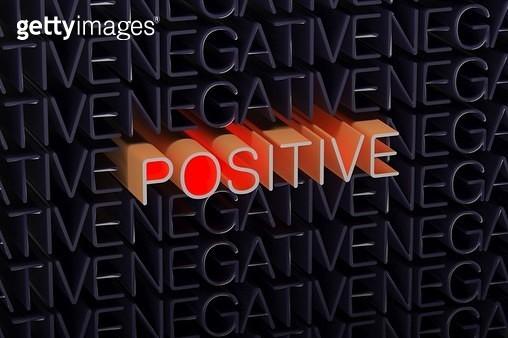 positive - gettyimageskorea
