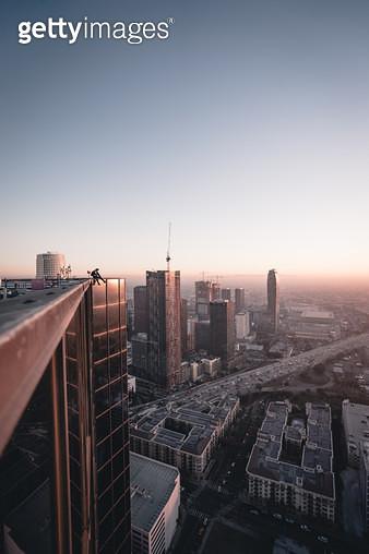 Explore LA - gettyimageskorea