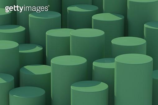 cylinders - gettyimageskorea