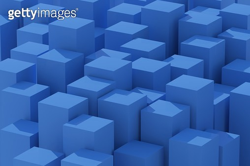 boxes - gettyimageskorea