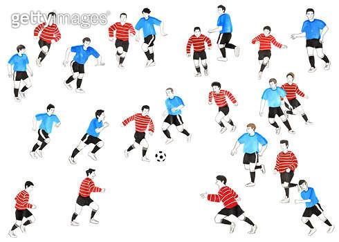 축구 - gettyimageskorea