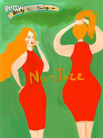 재즈 - gettyimageskorea