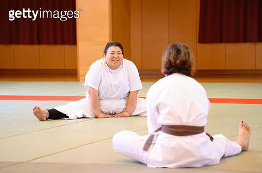 Japanese woman - gettyimageskorea