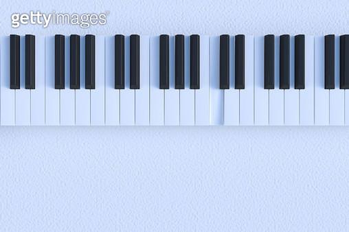 피아노 - gettyimageskorea