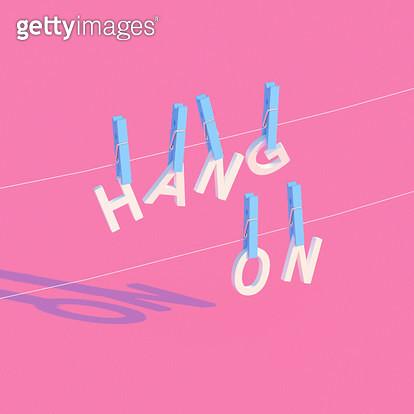 hang on - gettyimageskorea
