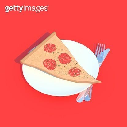 pizza - gettyimageskorea