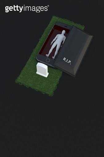 funeral of phone - gettyimageskorea