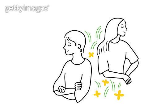 자연과 사람들 - gettyimageskorea