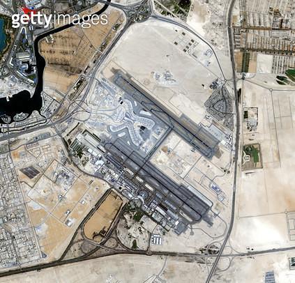 아랍에미리트, 아부다비 - gettyimageskorea