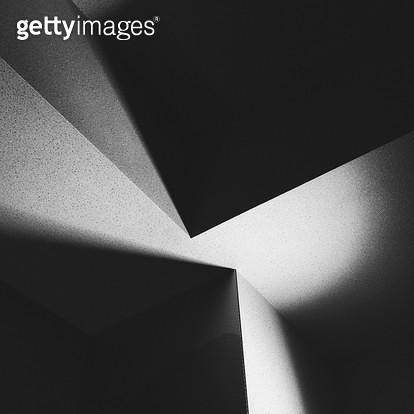 흑백,패턴,그림자,빛,무늬 - gettyimageskorea
