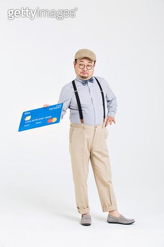 오경수,라이프스타일,쇼핑,신용카드 - gettyimageskorea