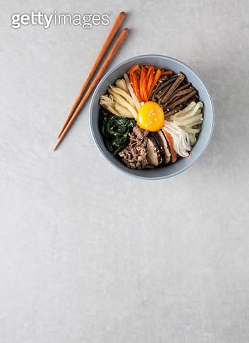 비빔밥 - gettyimageskorea