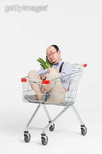 오경수,라이프스타일,쇼핑 - gettyimageskorea