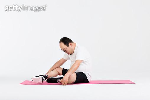 오경수,다이어트,운동 - gettyimageskorea