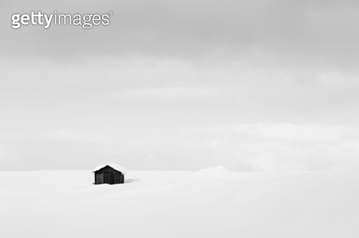 겨울 풍경 - gettyimageskorea