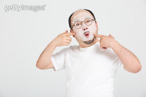 오경수,라이프스타일,그루밍족 - gettyimageskorea