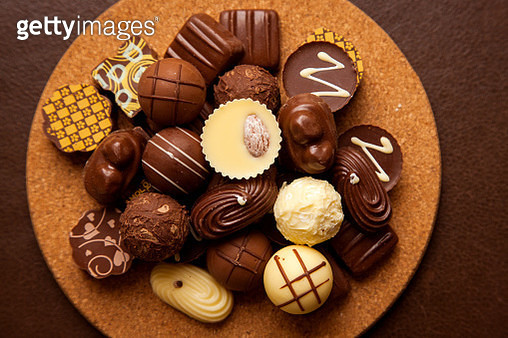 chocolate - gettyimageskorea