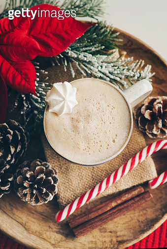 Hot Chocolate - gettyimageskorea