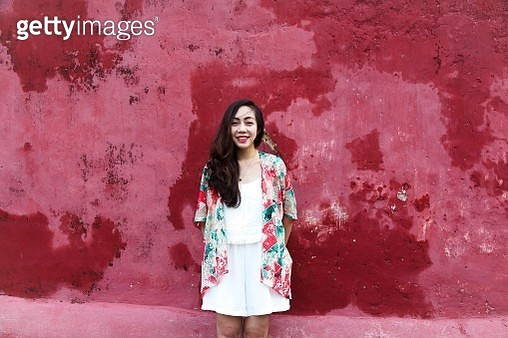 Photo Taken In Hoi An, Vietnam - gettyimageskorea