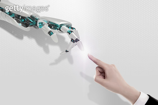 AI Arms - gettyimageskorea