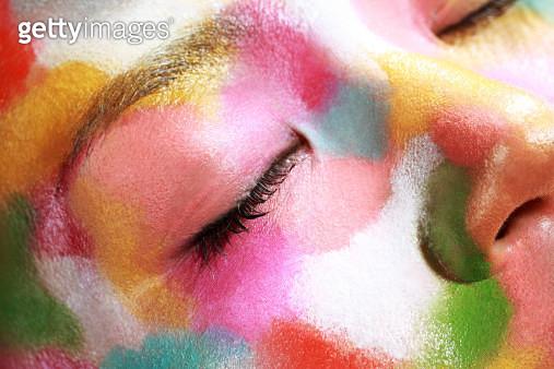 color beauty - gettyimageskorea