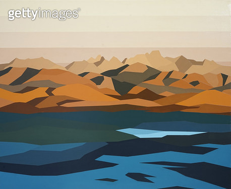 Painting for painting 18no02 - gettyimageskorea