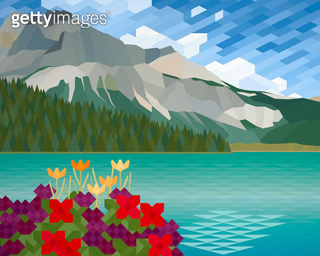 Painting for painting 18no11 - gettyimageskorea