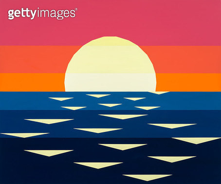 Painting for painting 18no14_2 - gettyimageskorea