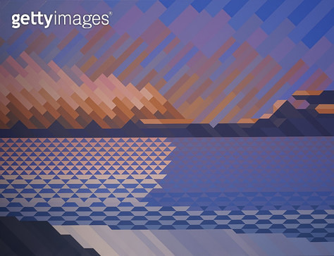 Painting for painting 18no15 - gettyimageskorea