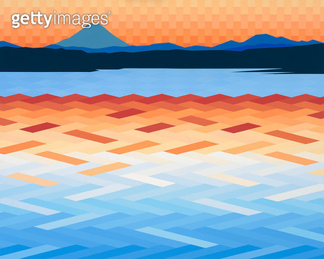 Painting for painting 18no17 - gettyimageskorea