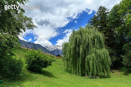 Inssbruck, Austria. - gettyimageskorea