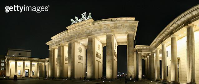 Berlin, Germany. - gettyimageskorea