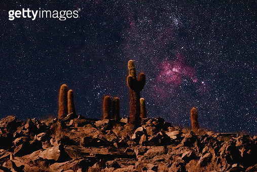 San Pedro de Atacama, Chile. - gettyimageskorea
