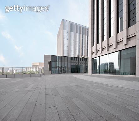Modern building , Beijing , China - gettyimageskorea