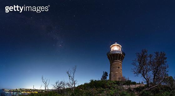 Ku-ring-gai Chase National Park, New South Wales, Australia. - gettyimageskorea