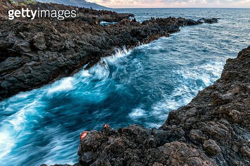 Santa Cruz de La Palma, Spain. - gettyimageskorea