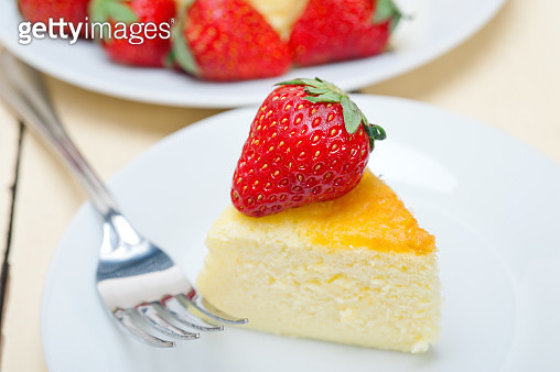 Close-Up Of Dessert In Plate - gettyimageskorea