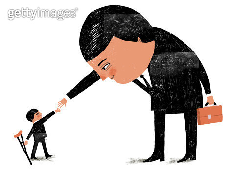 Ethical business - gettyimageskorea