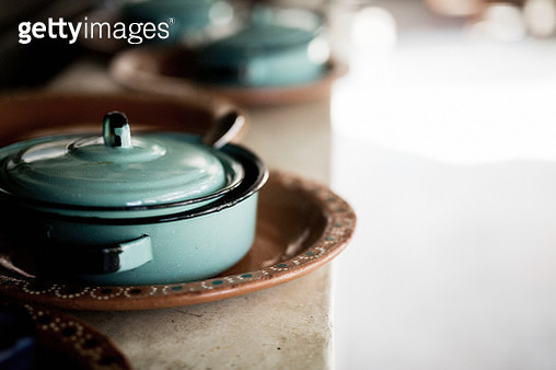 Mexican dish in a restaurant at the beach - gettyimageskorea