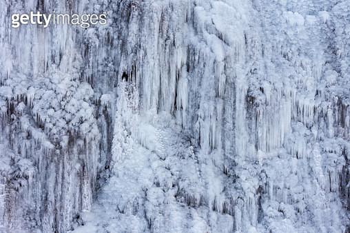 빙벽 - gettyimageskorea